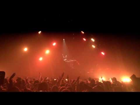 KYGO @ Cloud Nine Tour, Zénith de Paris⎜Ed Sheeran - I See Fire Kygo Remix