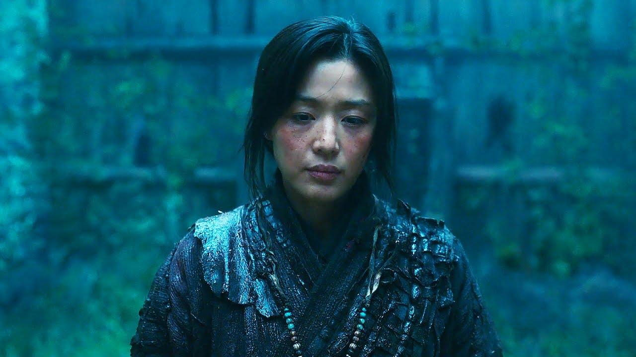《킹덤: 아신전》   영화 속 숨겨진 의미 총정리