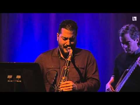 Kevin Harris Project Invictus Concert at The Berklee Performance Center