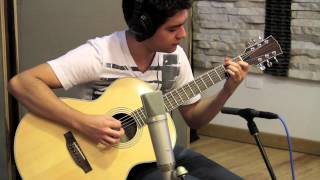 Human Nature Michael Jackson - Acoustic Guitar Arrangement by Juan S. Garces.mp3