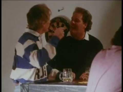 Road to Revenge 1993  Wings Hauser's drunken ramblings