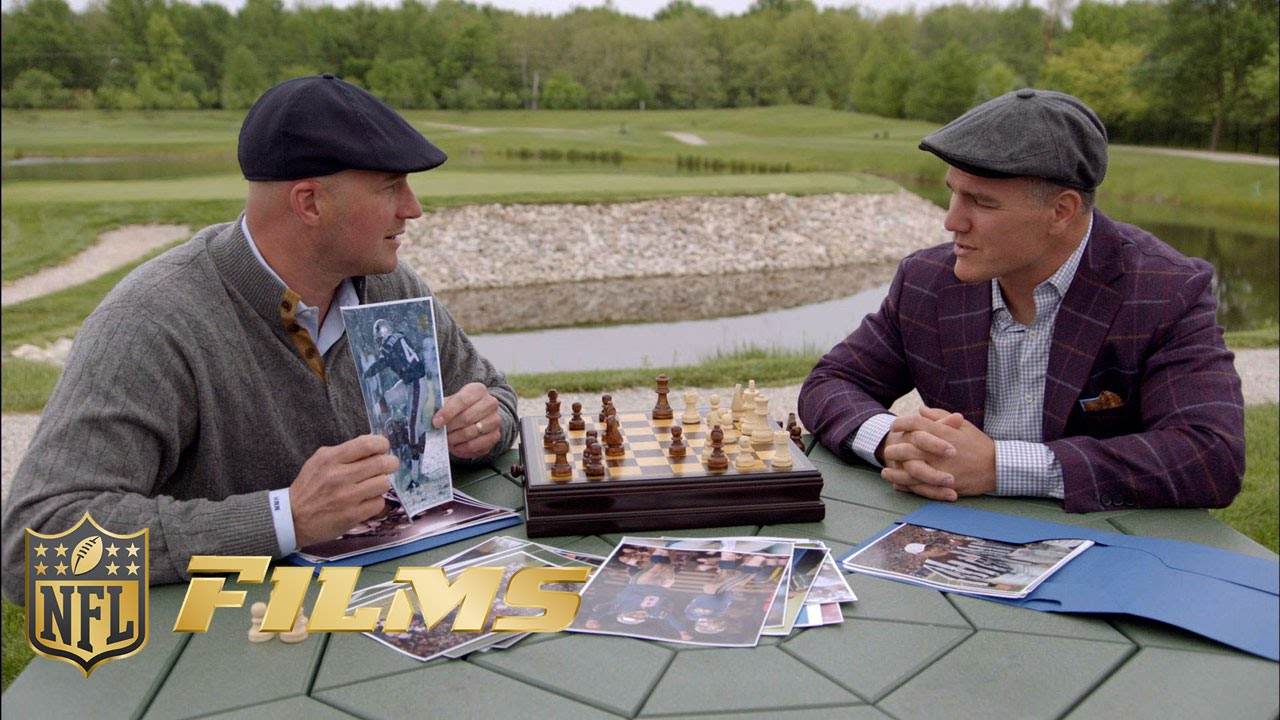 Adam Vinatieri & Matt Hasselbeck: Football is an Old Man's Game | NFL Films Presents (Show
