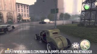 Mafia II: Jimmy