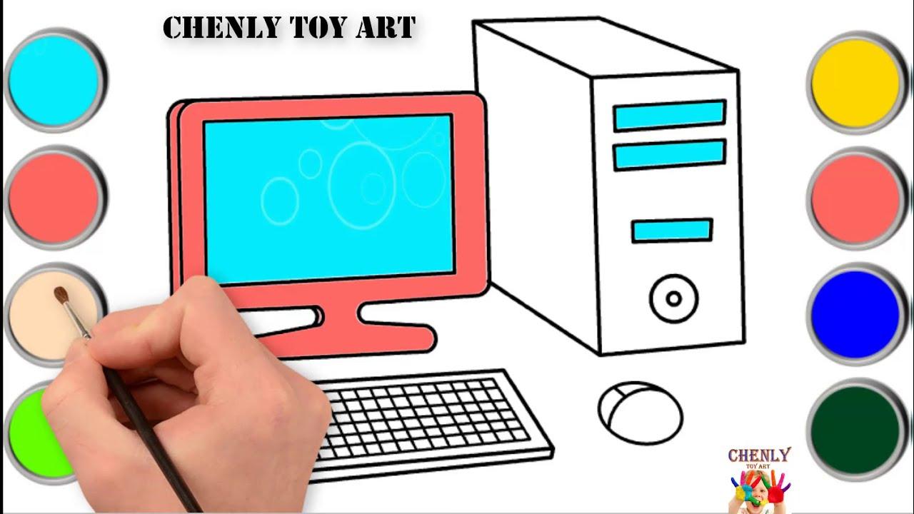 что можно срисовать с компьютера картинки браузере