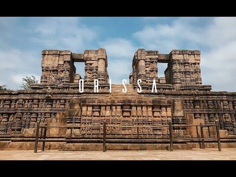 Orissa Travel Montage | The Wanderbliss