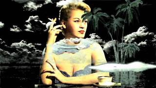 Jeri Southern - An Occasional Man (Decca Records 1955)