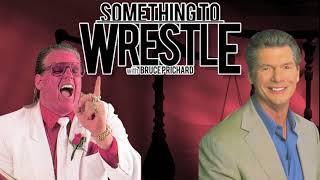 "Bruce Prichard shoots on WWF ""ring boy"" scandal"