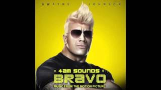 johnny bravo movie soundtrack snippet