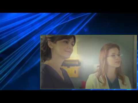 Saving Hope S03E10 Days of Heaven