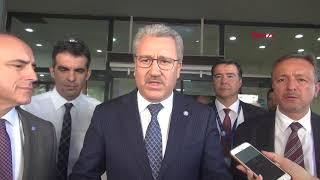 İzmir Adliyesi'nde zehirlenen 22 kişi tedavi altında