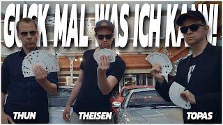 Theisen/Thun/Topas – Guck mal was ich kann!