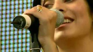 Natalie Imbruglia - Torn (Party in the Park 2007)