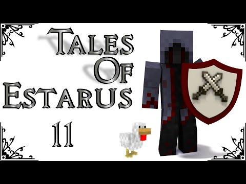 Tales of Estarus - Episode 11 - Wizardly Murder
