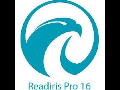 ReadIris Pro 16 Mac Video Tutorial.