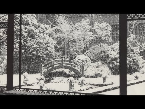 Frank Lloyd Wright | HOW TO SEE Tokyo's Imperial Hotel with Ken Oshima
