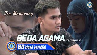 Jen Manurung - Beda Agama | Lagu Batak Terbaru 2021 (Official Music Video)