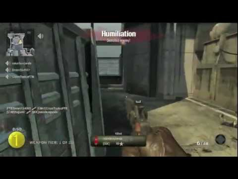 Call Of Duty: Black Ops Humiliation Rage - Episode 17