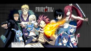 ED Full de Fairy Tail 2014