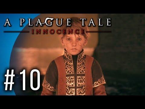 A Plague Tale: Innocence #10