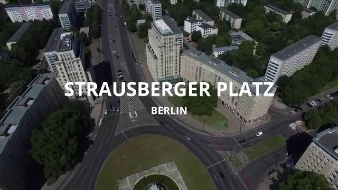 strausberger platz berlin youtube. Black Bedroom Furniture Sets. Home Design Ideas