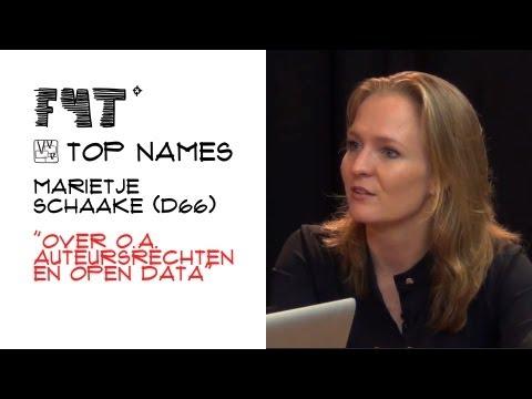 """Marietje Schaake (D66): """"Het is de hoogste tijd voor hervormingen"""""""