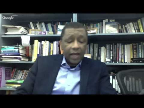 Epigenetics: Applying Racial Literacy and Socialization with Dr. Howard Stevenson