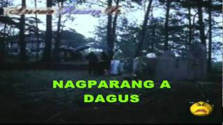 DIRO NI AYAT - ILOCANO SONG VIDEO WITH LYRICS