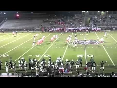 gary Thompson Part 1 Helix Football #34 (Music)