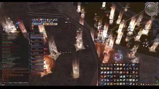 Territory War - Anie vs Infinity