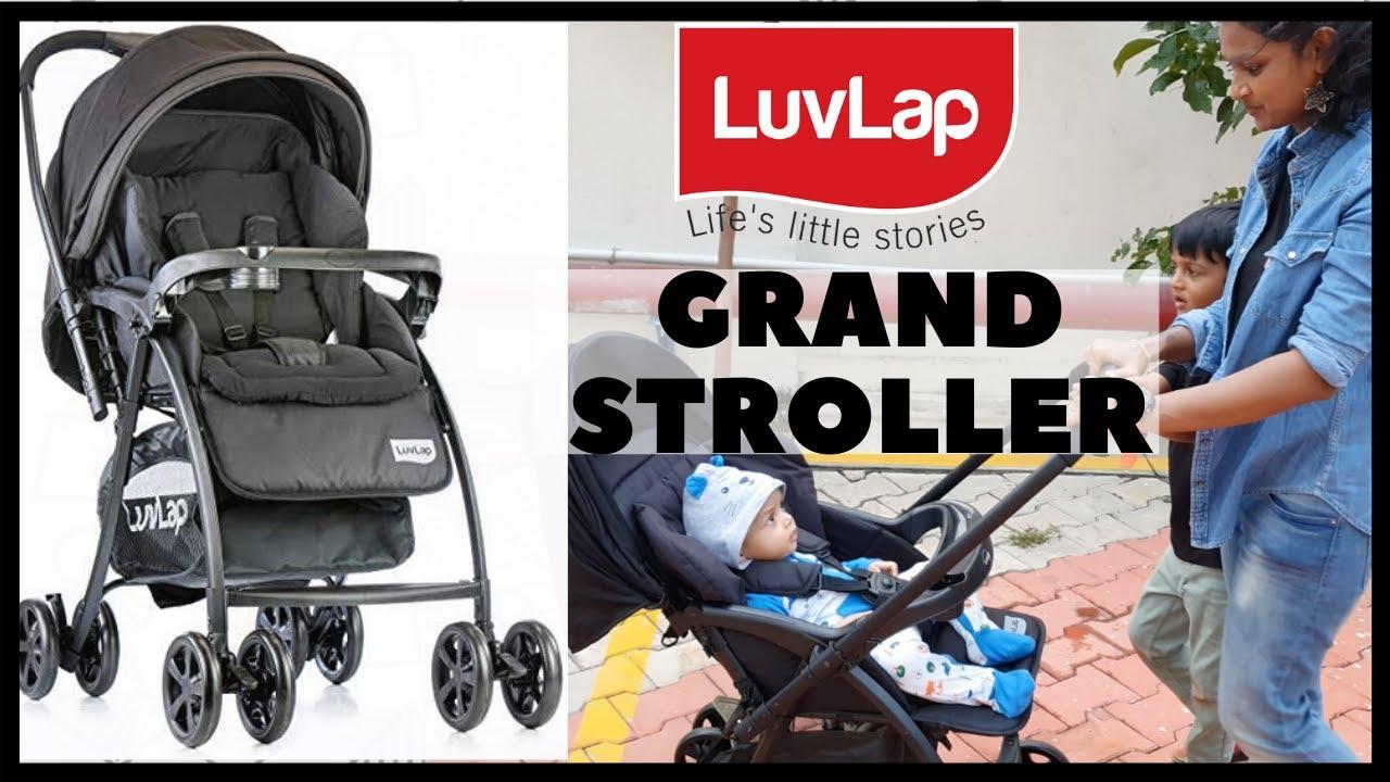 33+ Luvlap sunshine stroller assembly video ideas in 2021