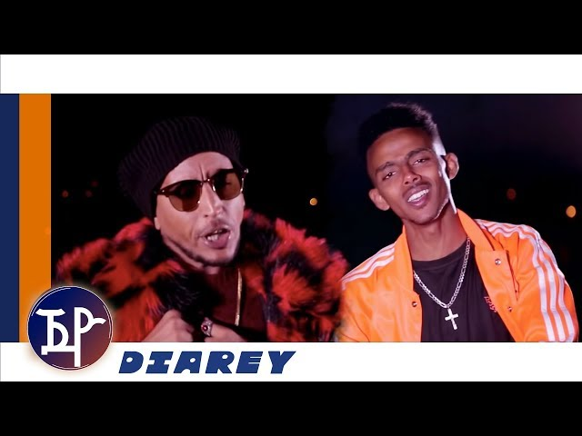 Teme Hip-Hop ft. Aleco - DIAREY (Official Video) | ድያረይ - New Eritrean Music 2019