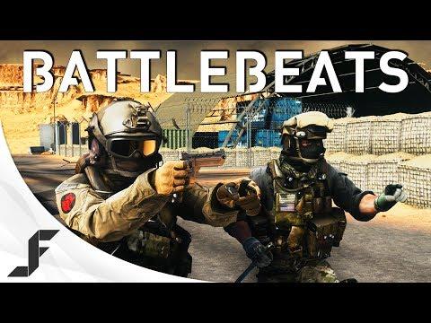 BATTLEBEATS - Battlefield Song