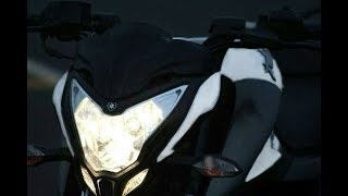 Bajaj Pulsar NS 200 NS Customer Review in Tamil