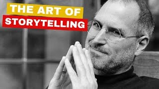 Steve Jobs Stanford Speech 2005 | Stay Foolish Stay Hungry