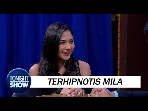 Jessica Mila Yang Bikin Semua Terhipnotis