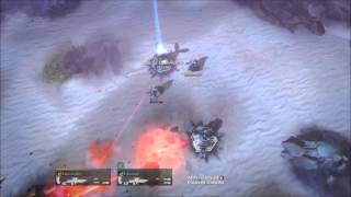 Helldivers - Gameplay PC