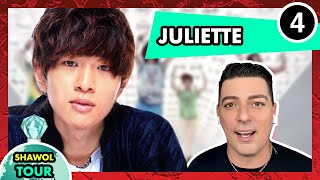 SHINee (샤이니) - 'Juliette (줄리엣)'  – KPOP REACTION - 2020