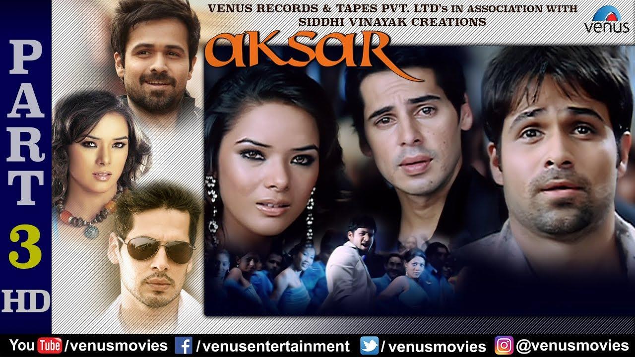 Download Aksar Part 3   Emraan Hashmi   Udita Goswami   Dino Morea   Best Hindi Movie Scenes