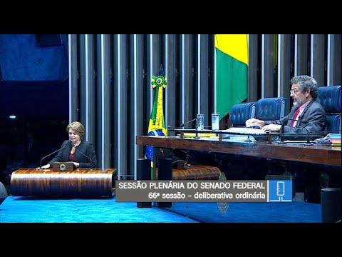Ângela Portela comemora despacho de ministro do STF sobre servidores de ex-territórios
