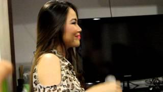 Oh Boy - Sabrina Orial (live)