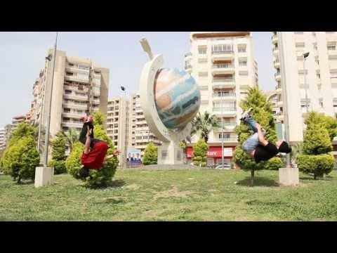 Tripoli's Hip Hop Revolution