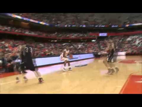 Syracuse Basketball: The unheralded Jim Boeheim, Dave Smart rivalry