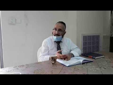 הרב צפניה ערוסי ספר שופטים פרק יד'