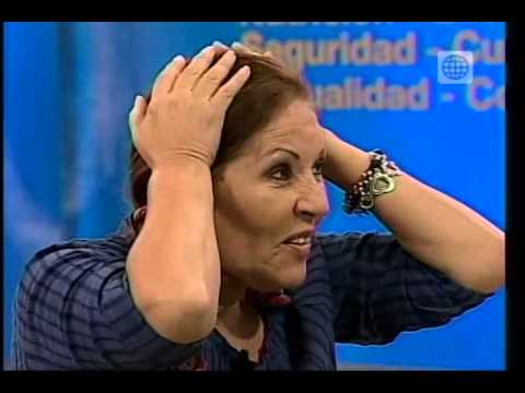 Dr .TV Perú (04-04-2014) - B1 - Tema del día:Alimentos Súper poderosos
