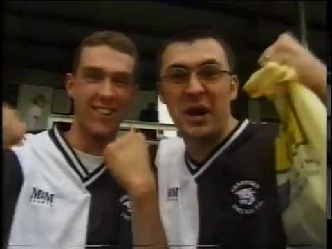Hereford United Documentary 1998-1999 season
