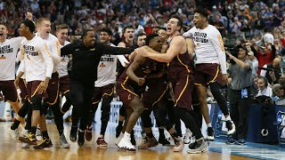 March Madness 2018: Top moments from Day 1 of the NCAA Tournament