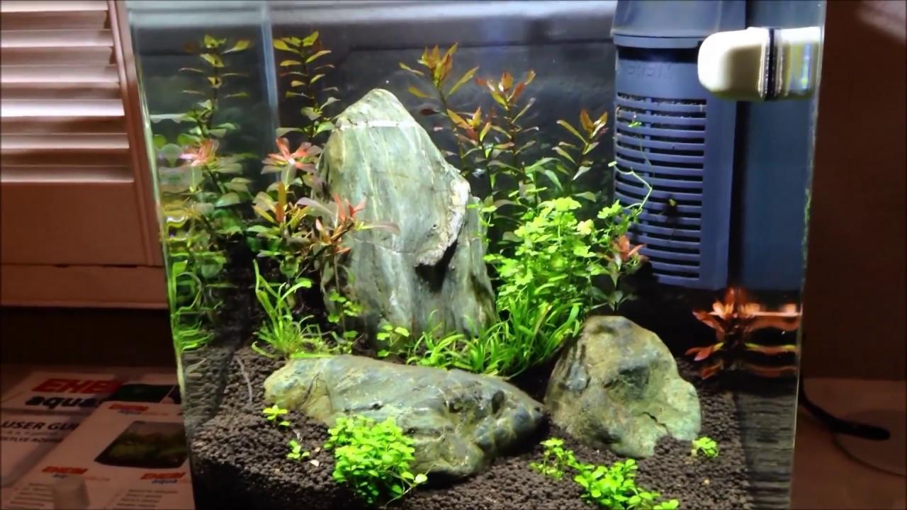 Fische & Aquarien Eheim Aquastyle 16 nano Becken