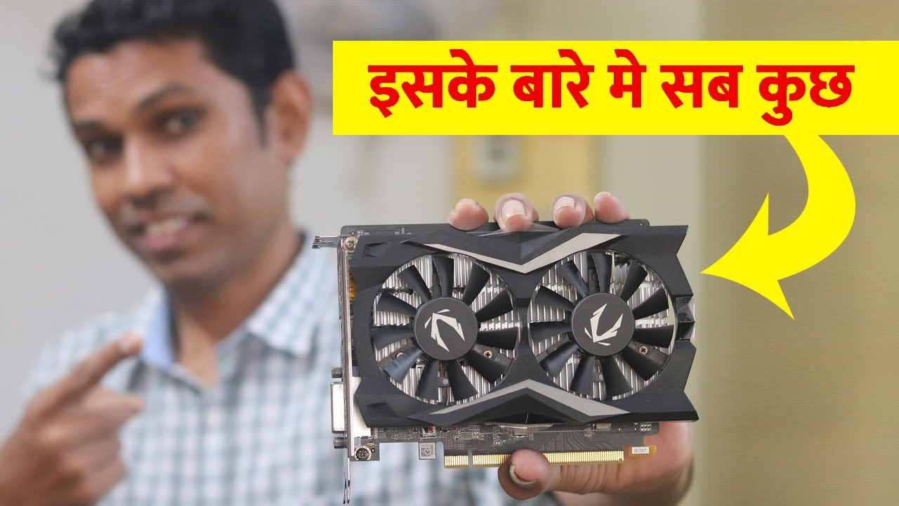 Graphics Card के बारे में सब कुछ | Selection, Working and Installation Guide of Graphics Card