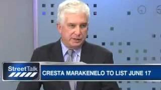 Cresta Marakanelo's possible listing on Botswana Stock Exchange