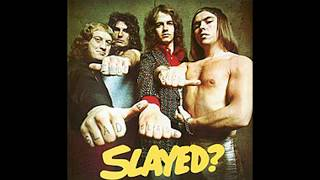 Скачать Slade Move Over 1972